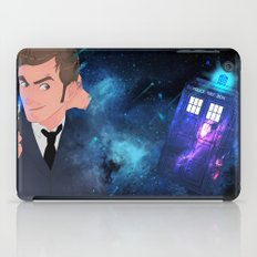 10th Doctor iPad Case