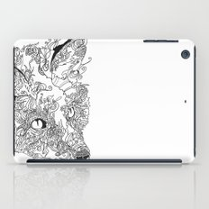 Her Complicated Nature I iPad Case