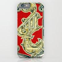 4117 iPhone 6 Slim Case