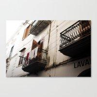 AMALFI, ITALY Canvas Print