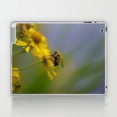 Bumbling Around Laptop & iPad Skin