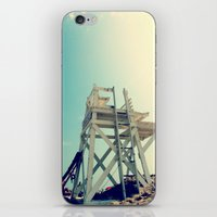 End Of Summer Nostalgia … iPhone & iPod Skin