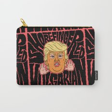 Short-Fingered Vulgarian Carry-All Pouch