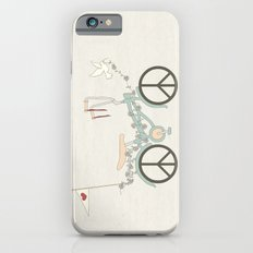 Peace & Love iPhone 6 Slim Case