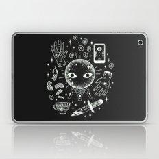 I See Your Future: Glow Laptop & iPad Skin