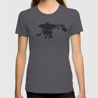 T-shirt featuring Voyager by Ariel Waldman