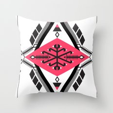 :::Space Rug2::: Throw Pillow