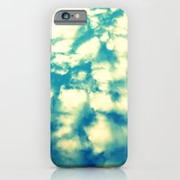 Sky Cotton Candy iPhone 6 Slim Case