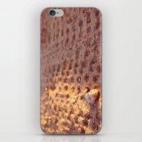 Tread iPhone & iPod Skin