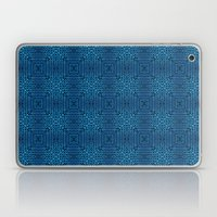 Knit Reflection Laptop & iPad Skin