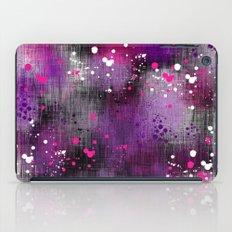 Spotty Blur iPad Case