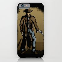 iPhone & iPod Case featuring Childe Roland by Thomas Gomes