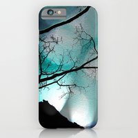 Shadows in the Night iPhone 6 Slim Case