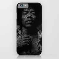 Hendrix iPhone 6 Slim Case