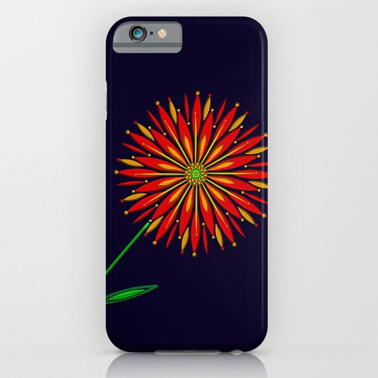 The Colors of Summer iPhone & iPod Case