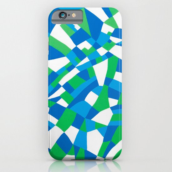 London Green iPhone & iPod Case