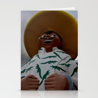 Pedro Stationery Cards