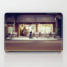 Paris by Night IV iPad Case