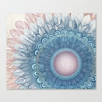 Bloomin' Canvas Print