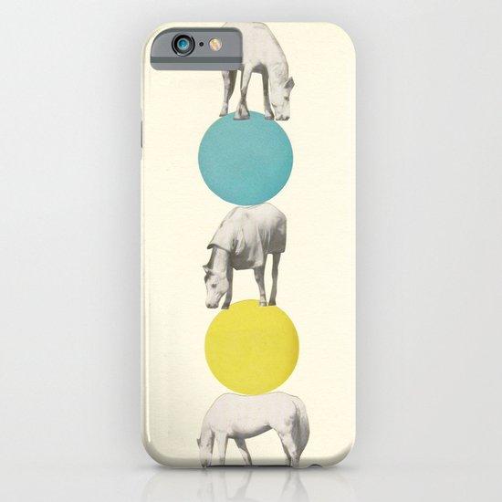 Horseplay iPhone & iPod Case