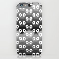 susuwatari pattern Slim Case iPhone 6s