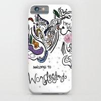 Hey Love iPhone 6 Slim Case