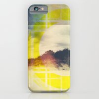 iPhone & iPod Case featuring The Rising by Piccolo Takes All