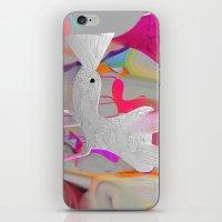 Iphone Cover iPhone & iPod Skin