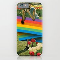 Polaroid iPhone 6 Slim Case