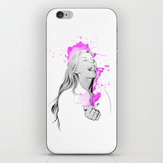 Bliss iPhone & iPod Skin