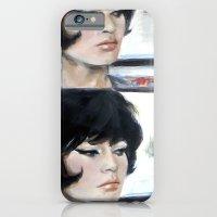 Camille iPhone 6 Slim Case