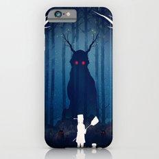 Brave Warriors iPhone 6 Slim Case