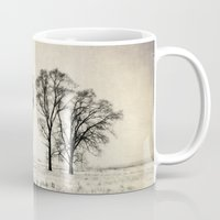Dark Winter Days Mug