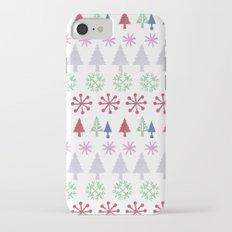 Christmas Design iPhone 7 Slim Case