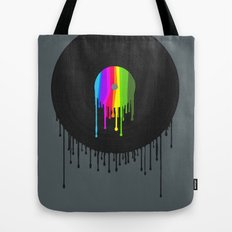 Simply Melting Away #2 Tote Bag