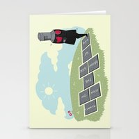 The Optimist Stationery Cards