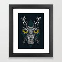 The Norths's Snow Patrol Framed Art Print
