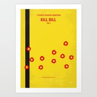 No048 My Kill Bill -part… Art Print