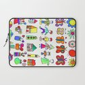 children at home Laptop Sleeve