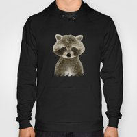 Little Raccoon Hoody
