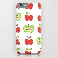 apple lover iPhone 6 Slim Case