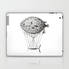 Airfish Express Laptop & iPad Skin