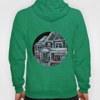 Home, Bright Home Hoody
