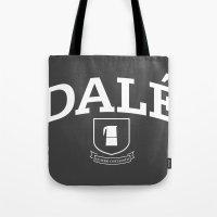 DALÉ Tote Bag