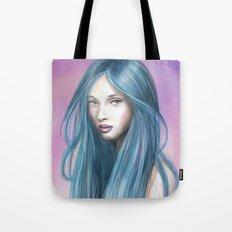 EmoPink Tote Bag
