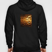 Golden Wrapper Hoody
