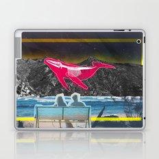 Golden View  Laptop & iPad Skin