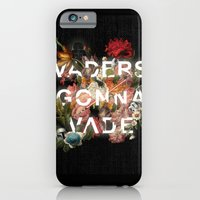 Vaders Gonna Vade iPhone 6 Slim Case