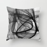 Our Blood Boils... Throw Pillow