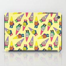 Garden Gnomes iPad Case